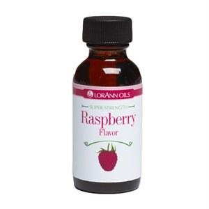 LorAnn Flavoring Raspberry 1 Oz.