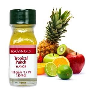 LorAnn Flavoring Tropical Punch 1 Dm
