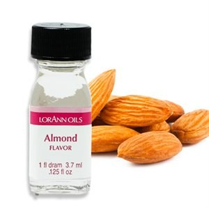 LorAnn Flavoring Oil Almond 1 Dm