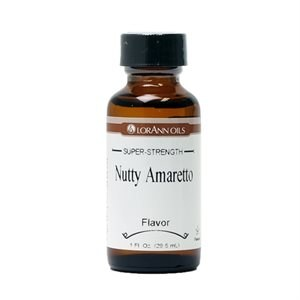 LorAnn Nutty Amaretto Specialty Oil 1