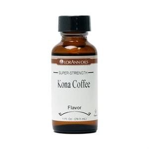 LorAnn Kona Coffee Specialty Oil 1 Oz
