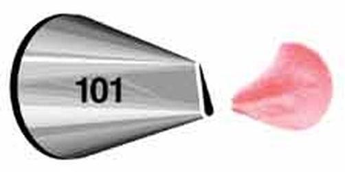 #101 Decorating Tip