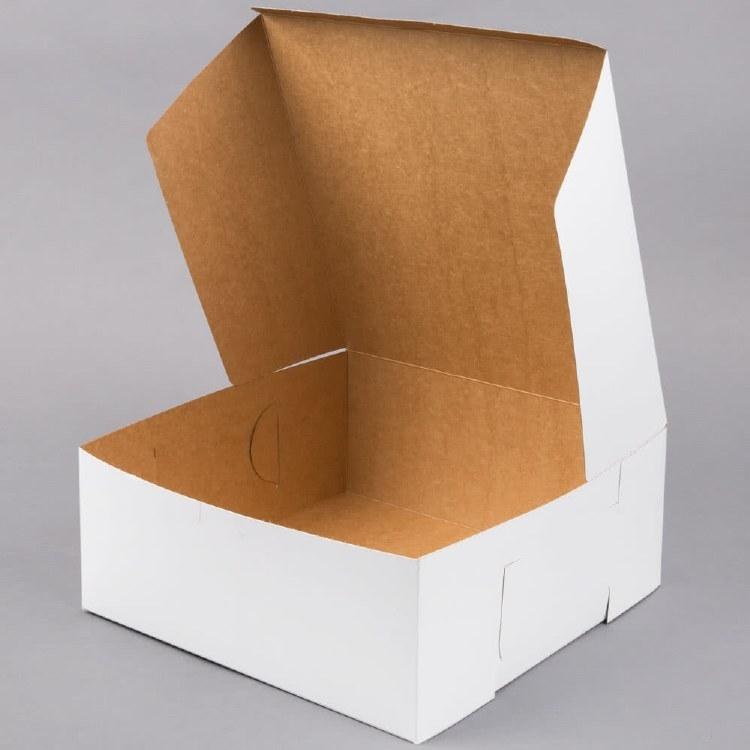 10' Cake Box