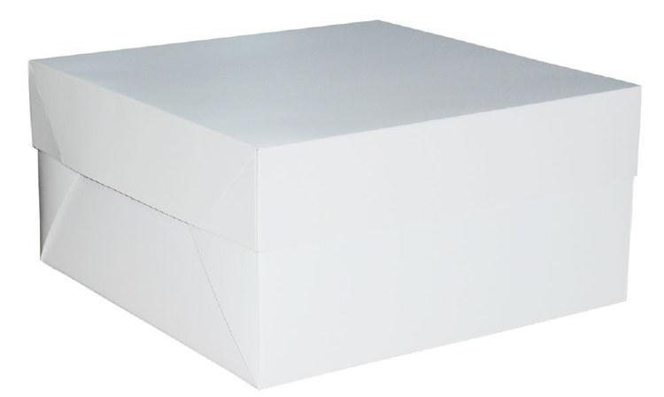 14' Cake Box