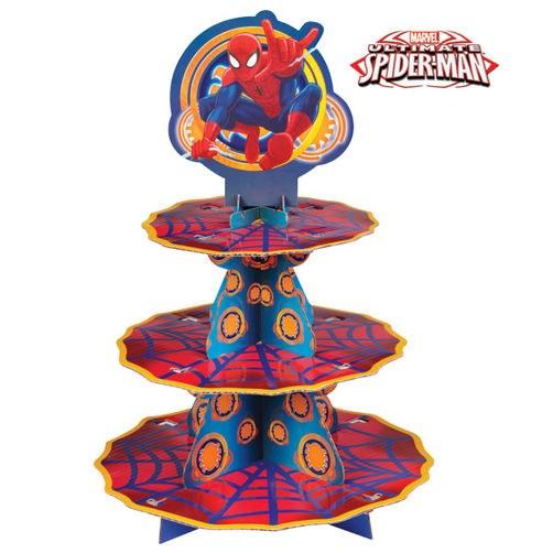Wilton Spider-man Ultimate Treat Stan