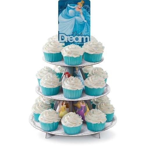 Wilton Disneyprincesses Cupcake Stand