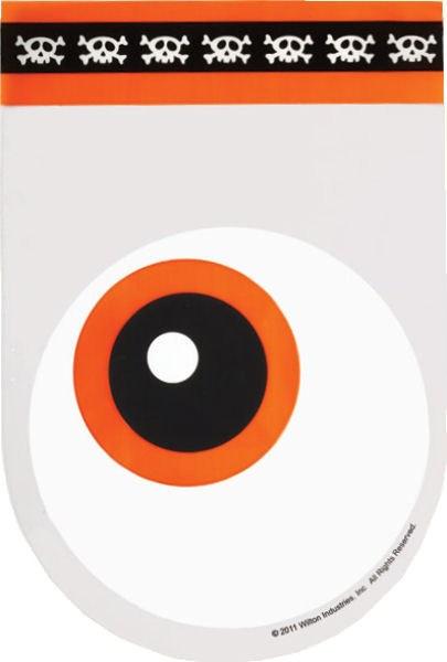Wilton Eyeball Bags (sale)