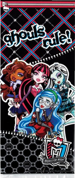 Wilton Monster High Party Bags