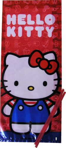 Wilton Hello Kitty Party Bags 20 Pk