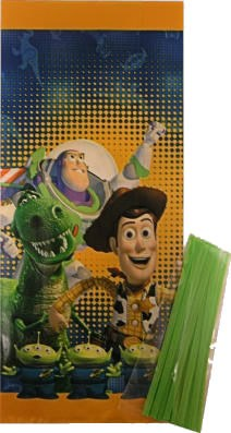 Wilton Toy Story Party Bags