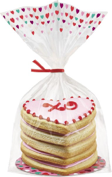 Wilton Cookie Treat Bag Kit