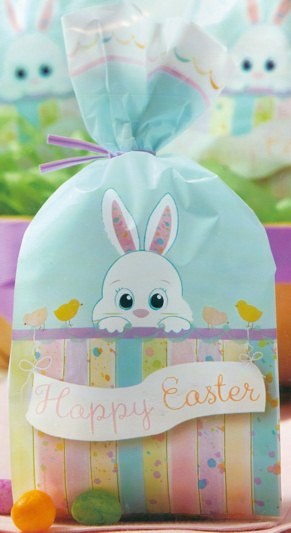Wilton Happy Easter Party Bags