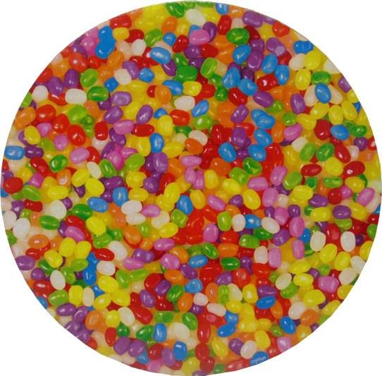 Wilton Jelly Bean Cake Boards