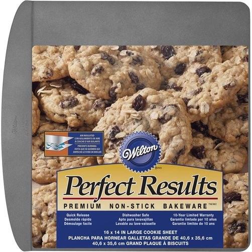 Wilton 16x14 Non-stick Cookie Sheet