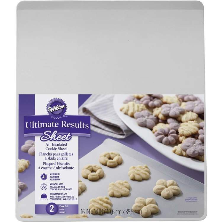 Wilton Rr Large Air Cookie Sheet