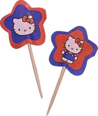 Wilton Hello Kitty Fun Pix