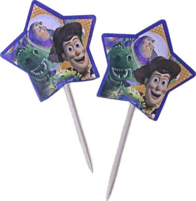 Wilton Toy Story Fun Pix