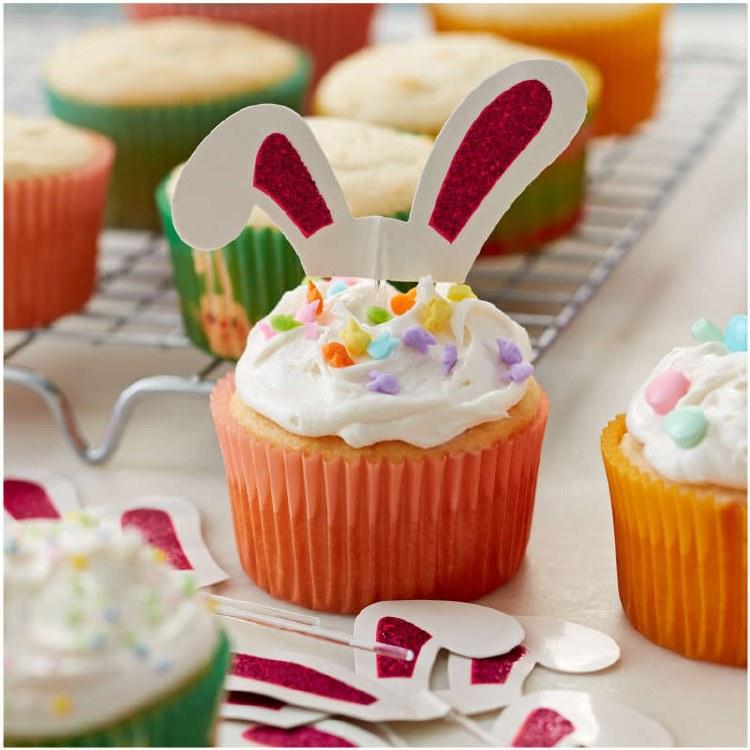 Easter Bunny Ears Picks 24ct