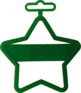 Star Perimeter Cookie Cutter