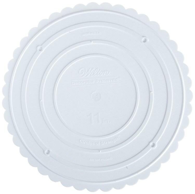 Wilton 11 Round Separator Plate