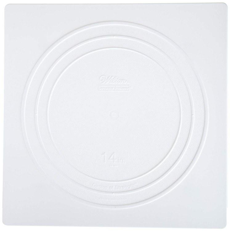 Wilton 14 Square Separator Plate