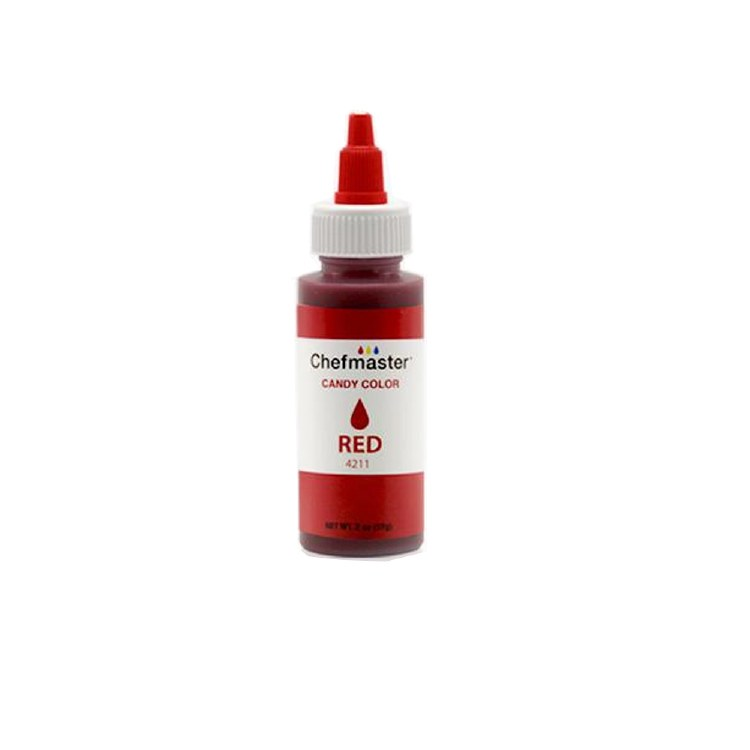 CK Product Liqua Gel Christmas Red
