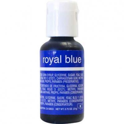 CK Products Royal Blue Liqua Gel 0.70 Oz