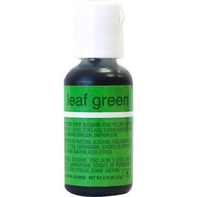 CK Products Leaf Green Liqua Gel 0.70 Oz