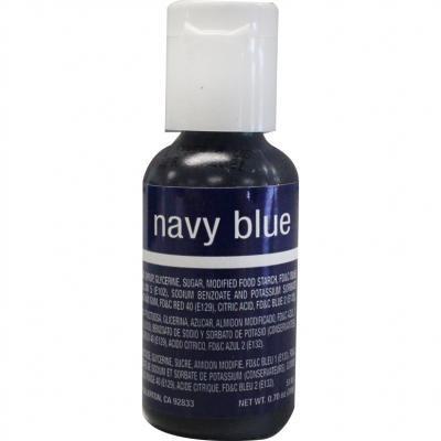 CK Products Navyblue Liquagel 0.70 Oz