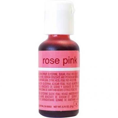 CK Product Rose Pink Liqua-gel 0.70oz