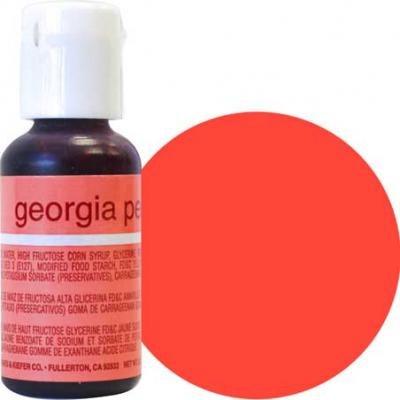 CK Products Georgia Peach Liqua Gel 0.70oz