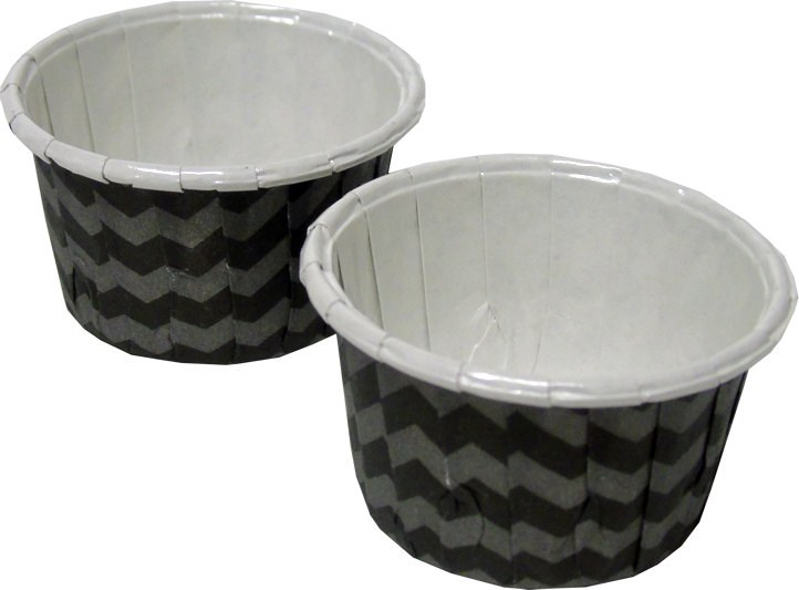 Wilton Mini Nut Cups 1.25oz Ds 24ct