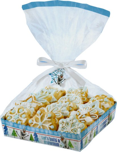 Wilton Frozen Cookie Tray Gifting Kit