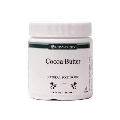 LorAnn Cocoa Butter 4 Oz.