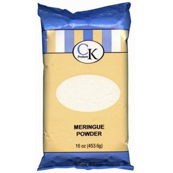 Wilton Meringue Powder 16 Oz