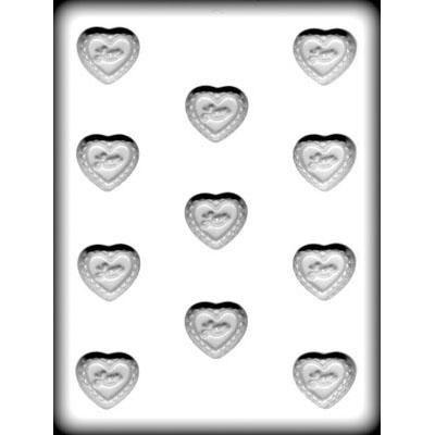 CK Product H/c Mold Love Heart B/s
