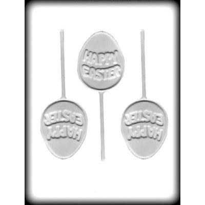 CK Product H/c Mold Egg Lollipop