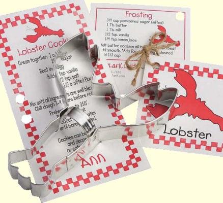 Ann Clark Ann Clark Lobster Cutter