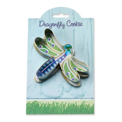 Ann Clark Ann Clark Cutter: Dragonfly