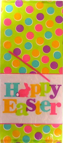 Amscan Happy Easter Party Bags/20