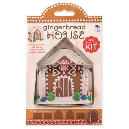 Ann Clark Ann Clark Gingerbread House Cu