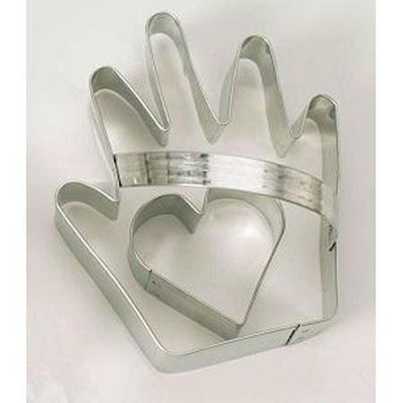 Ann Clark Ann Clark Heart In Hand Cutter