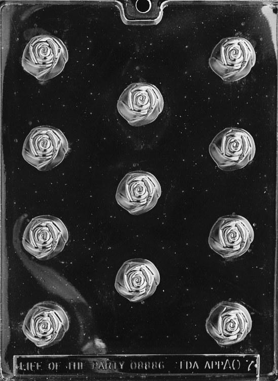 Life of the Party Rose Bon-bon