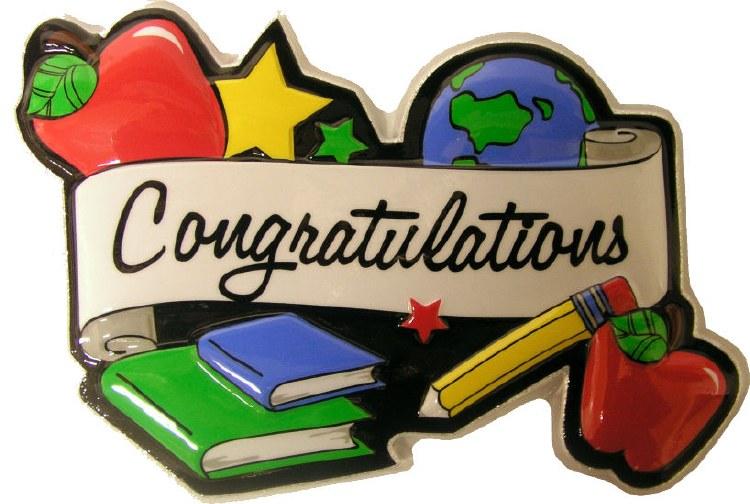 Congratulations Pop Top/1