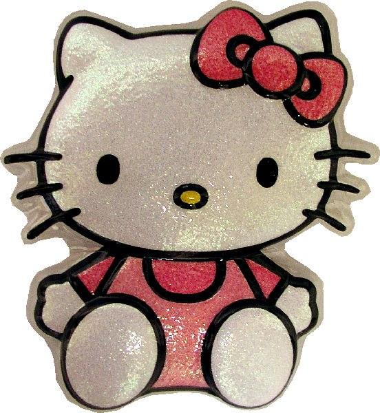 Hello Kitty Pop Top