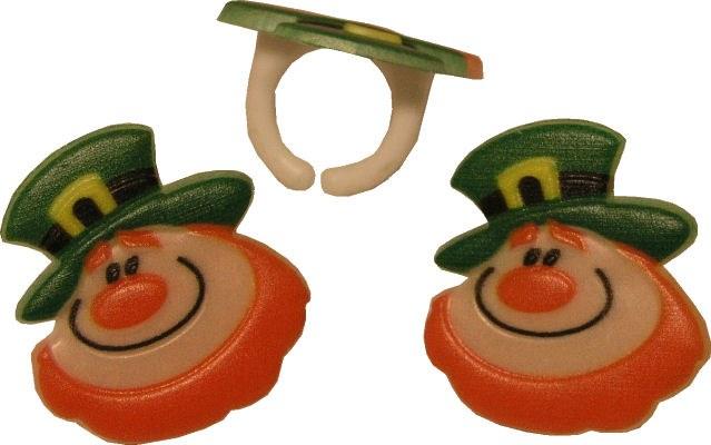 Leprchan Ring