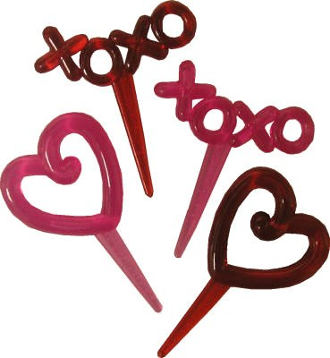 Hearts Hugs & Kisses Picks