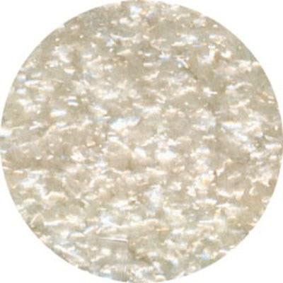 CK Product Edible Glitter White 1oz.