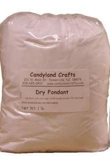 CK Product Powdered Dry Fondant 1 Lb