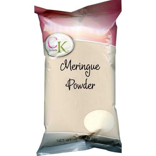 CK Product Meringue Powder 16 Oz